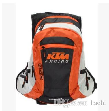 d3615087db Brand Bag- KTM Backpacks Cycling Bags Motorcycle Helmets Bages ...