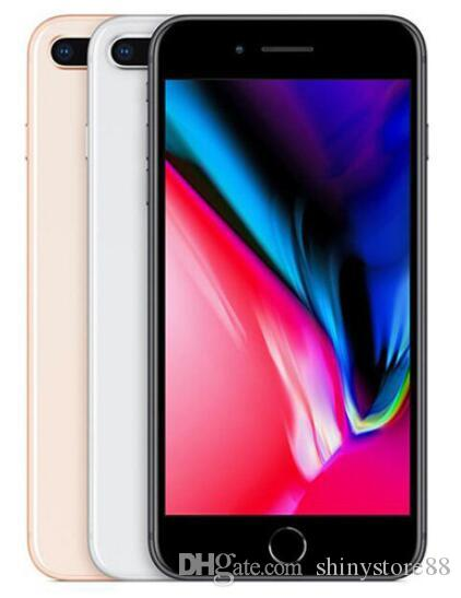 promo code 00e9c fe841 Used Original Apple Iphone 8 8 Plus With Touch ID Unlocked Phone 64GB/256GB  12.0MP iOS12 4.7/5.5 Inch