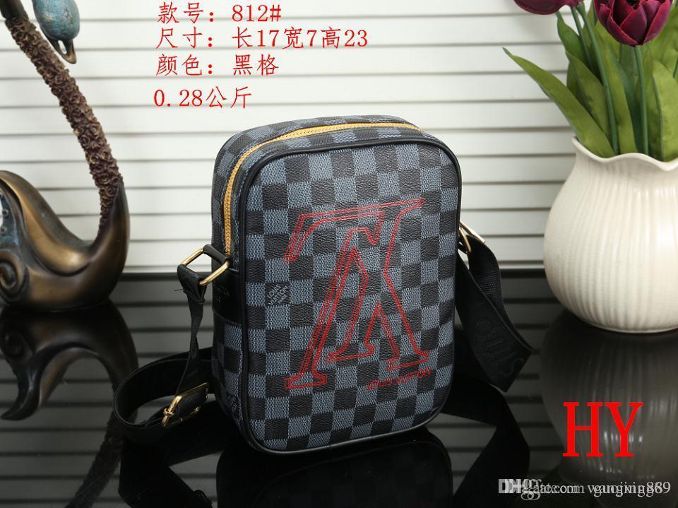 2c6dbb2f65c Aaa 2018 Hot Fashion High Quality Designer Genuine Leather Shopping Bags  Women Tote Bag Shoulder Bags Designer Handbags School Bags From Wangxing69