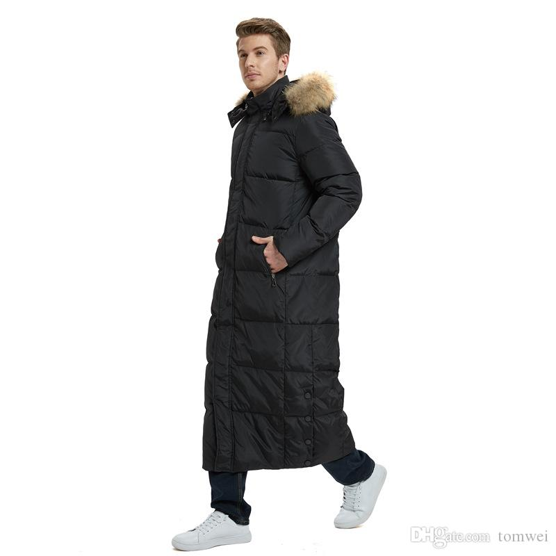 Down Jackets Lovely Man Winter Autumn Jacket 90% White Duck Down Jackets Men Hooded Ultra Light Down Jackets Warm Outwear Coat Parkas Outdoors Punctual Timing