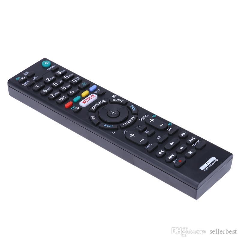 ALLOYSEED control remoto del televisor RMT-TX100D remoto reemplazo de control para TV SONY KD-65x8507c KD-65x8508c KD-65x8509c KD-65x9305c