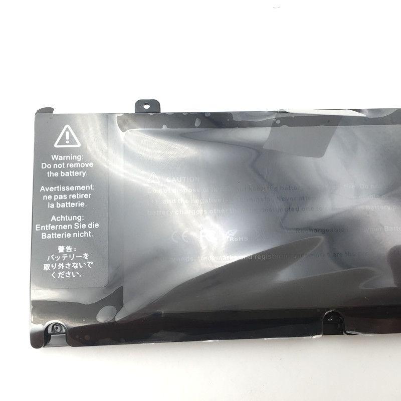 Batterie ordinateur portable pour APPLE MacBook Pro 13