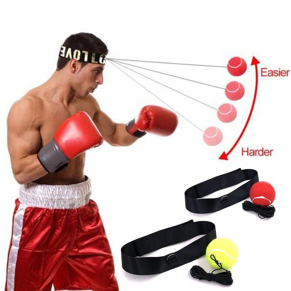 0a023cfb1 Compre Bola De Luta Lomachenko Punching Bola Equipamentos De Treinamento De  Boxe Muay Thai Boxing Trainer Acessórios Velocidade Bola Rápida Ginásio De  Pond