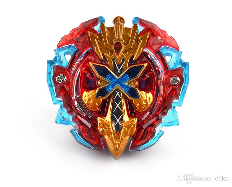 Beyblade Burst Metal Fusion With Launcher Metal Plastic Spinning Top Kid Fighting Beyblade Toys Beyblade Metal Fusion 4D Bayblade