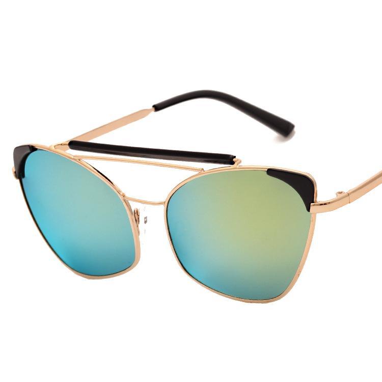 6c279002ec Women Men Polarized Sunglasses Driving Fishing Mirrors Black Frame Eyewear  Square Beach Anti Glare Sun Glasses UV400