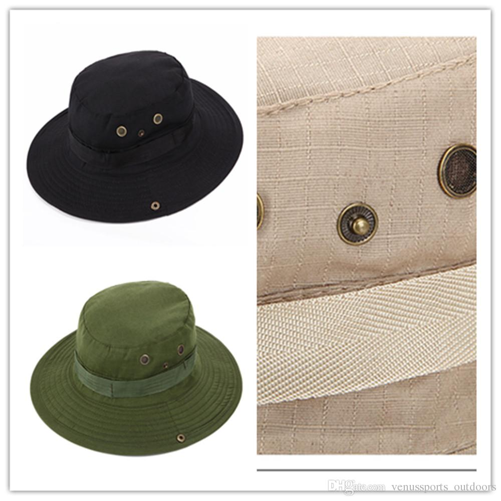 6064502d9bc Bucket Hat Boonie Hunting Fishing Outdoor Wide Cap Brim Military Unisex  Perfect Bucket Hat Boonie Hunting Fishing Outdoor Wide Cap Wide Cap Outdoor  Wide Cap ...