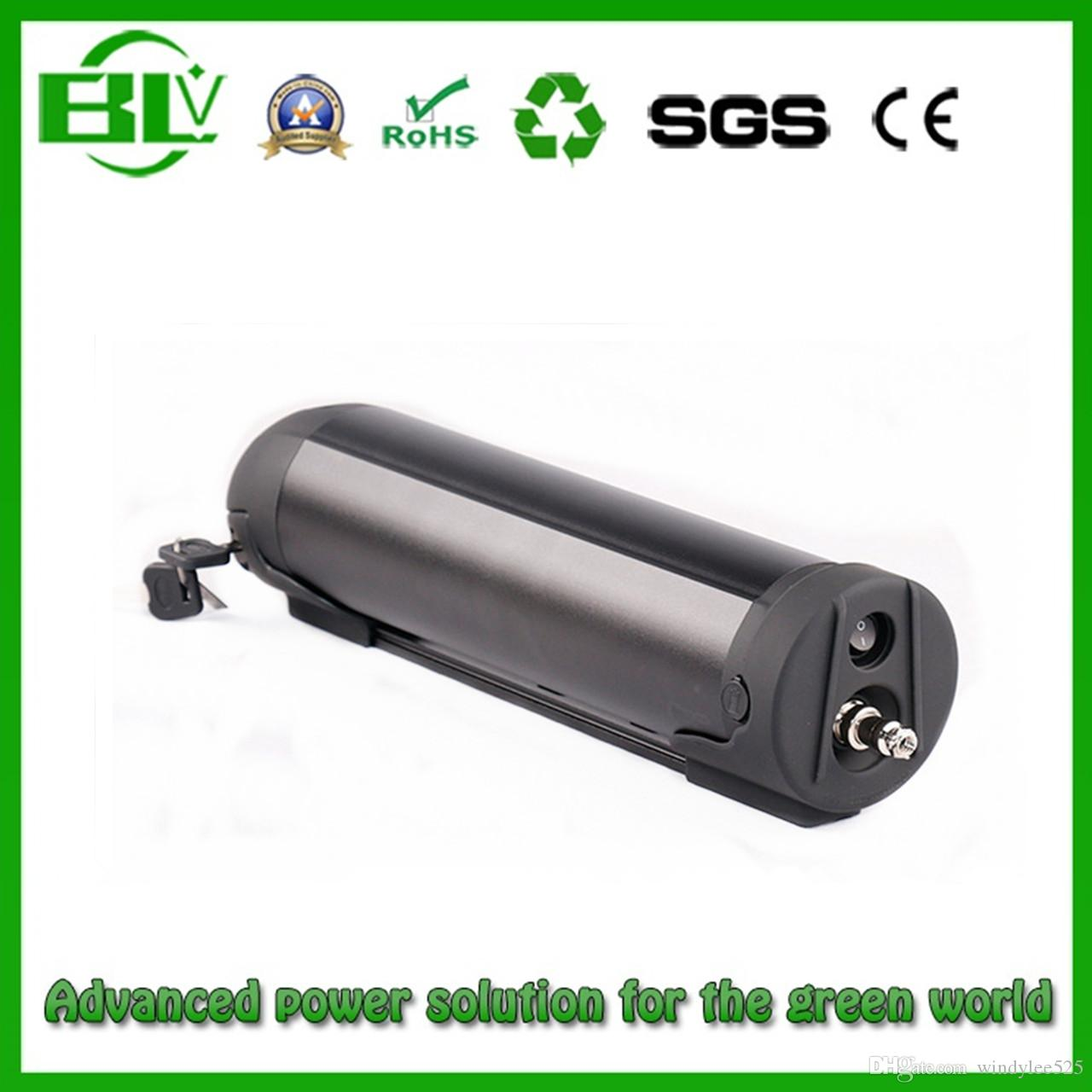 EU USA AU 600W 48v 11ah electric bicycle lithium ion battery water bottle ebike li-ion battery Kettle Water Bottle ebike batte
