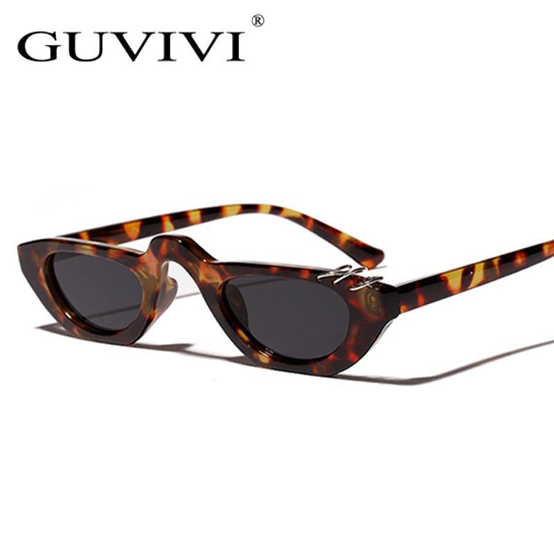 7e9f221d429 Small Vintage Rectangle Sunglasses Women Cat Eye Designer For Female Ring  Decoration Half Frame Brand Retro Hip Hop Glass Reading Glasses  Prescription ...
