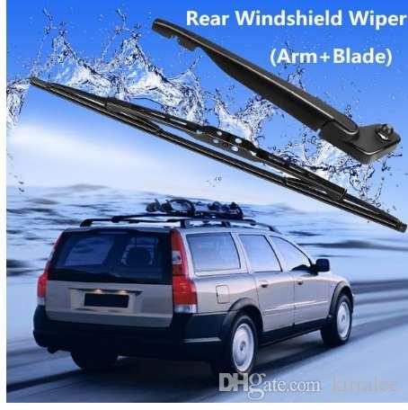 Rear Windshield Wiper >> 2019 Car Rear Windshield Wiper Arm Blade For Volvo Xc70 V70 2001