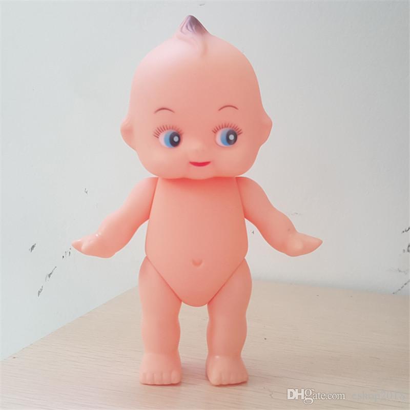 Compre Preciosa Muneca Vintage Kewpie Baby Doll Modelo Ninos Regalo