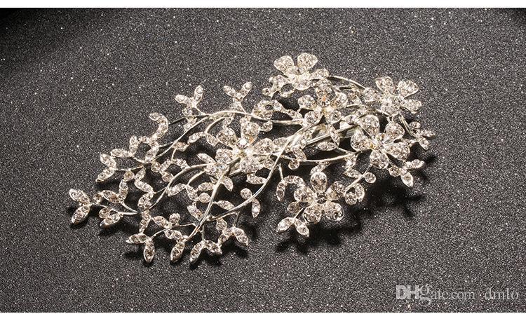Bobby Pins Hairpins for Women Bridal Wedding Hair Clips Girls Hairpins Hair Barrettes Korea Dress Bridal Headbands Hair Jewelry Accessories
