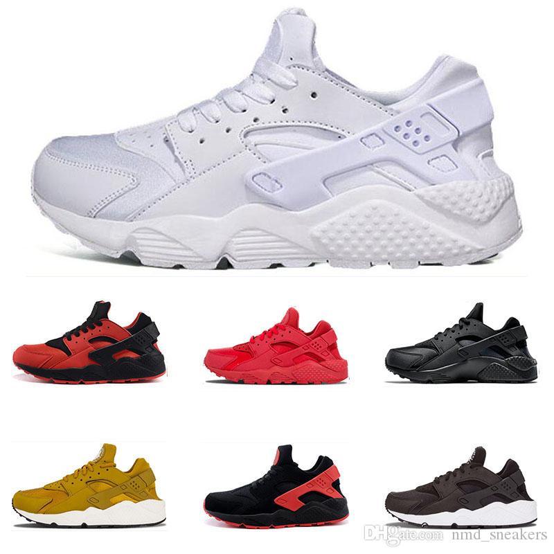 9f02d19f3fa Cheap Designer Huarache 4.0 1.0 Running Shoes Huraches Sneakers for ...