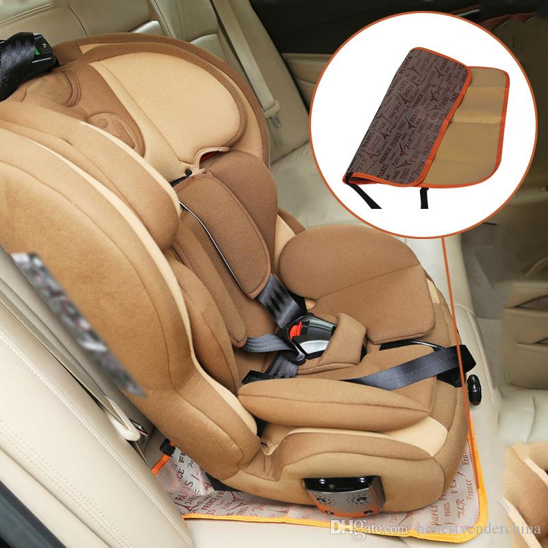 2018 Anti Slip Car Seat Cover Cushion Protector Waterproof Anti ...