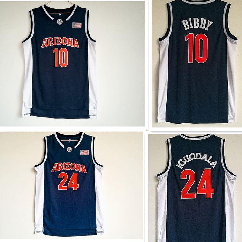 ... new zealand ncaa arizona wildcats 10 mike bibby jersey 1c31b 9fc3c a3d98c489