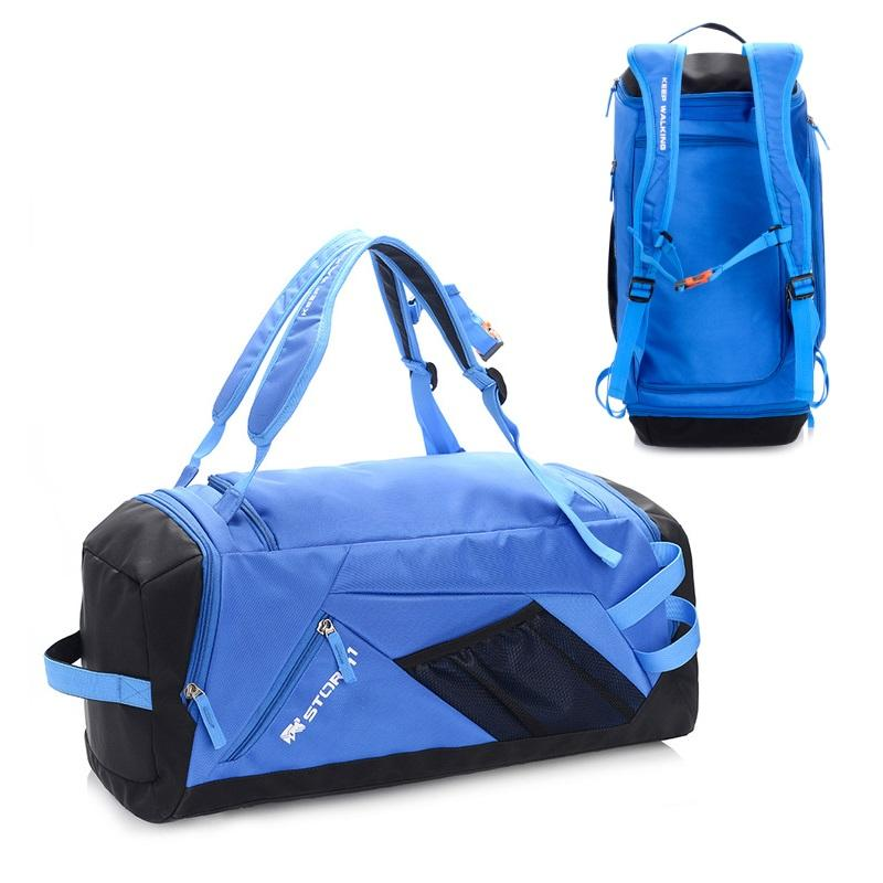 Multifunction Sling Shoulder Bags Tourism Backpack For Shoes Clothing  Crossbody Daypack Waterproof Portable Travel Duffel Bag Duffle Bags For Men  ... d00927a23a