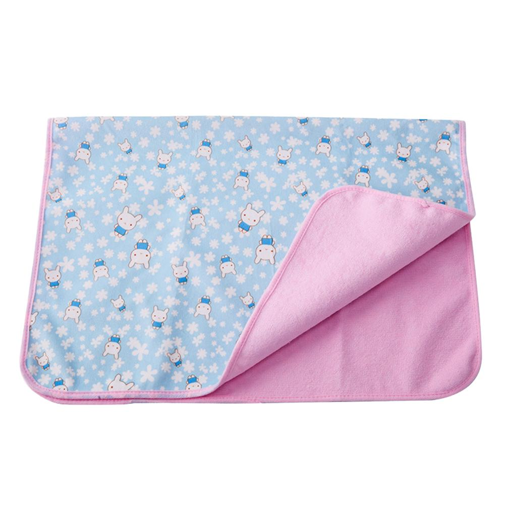 2019 waterproof baby diaper changing pad baby newborn waterproof