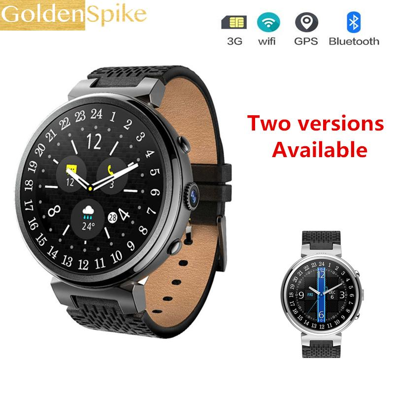 426268537661db 2018 New Smart Watch IQI I6 Pro RAM 2GB ROM 16GB Android 5.1 MTK6580 Quad  Core Smartwatch Support 3G GPS WIFI Google Play Camera Smartwatches For Ios  Best ...