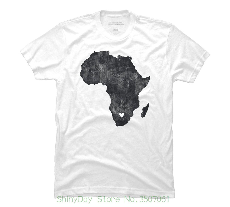37d0959237 Camicia di cotone di buona qualità Camicia di cotone stile estivo Cool I  Heart Sa - Maglietta grafica da uomo Grunge Texture