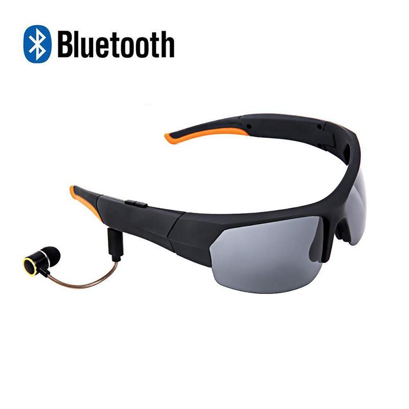 Compre Bluetooth Óculos De Sol Fone De Ouvido, Óculos Bluetooth, Óculos Sem  Fio Fone De Ouvido Bicicleta Óculos De Sol Para Iphone Android Telefone De  ... d686132c3d
