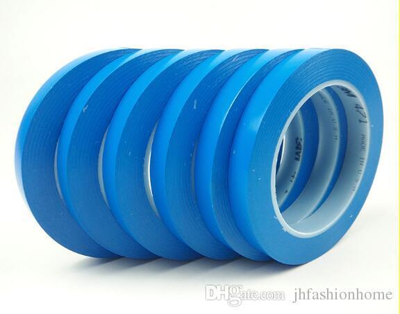 Colore di alta qualità 471 scegliere nastro adesivo di avvertenza adesivo pavimenti adesivo lato singolo ad alta temperatura