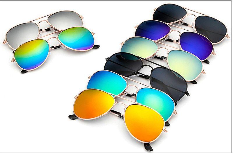 aed24ea8f Pro Fashion Baby Boys Kids Sunglasses Piolt Style Brand Design Children Sun  Glasses Eyewear 100%UV Protection Glass Frames Online Eyeglasses From  Lucky_life ...