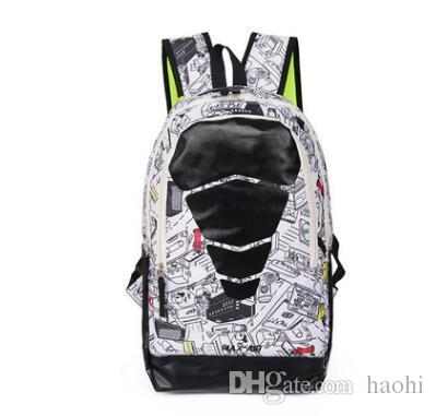 New Brand Designer Max Air Backpack Classic Bag Men And Women Outdoor Packs Camouflage Travel Bag Laptop Bags Sports Backpack Satchel