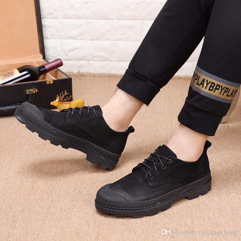 Zapatos Hombres Casual ¡de Compre De Venta Para Vestir qwREz7x