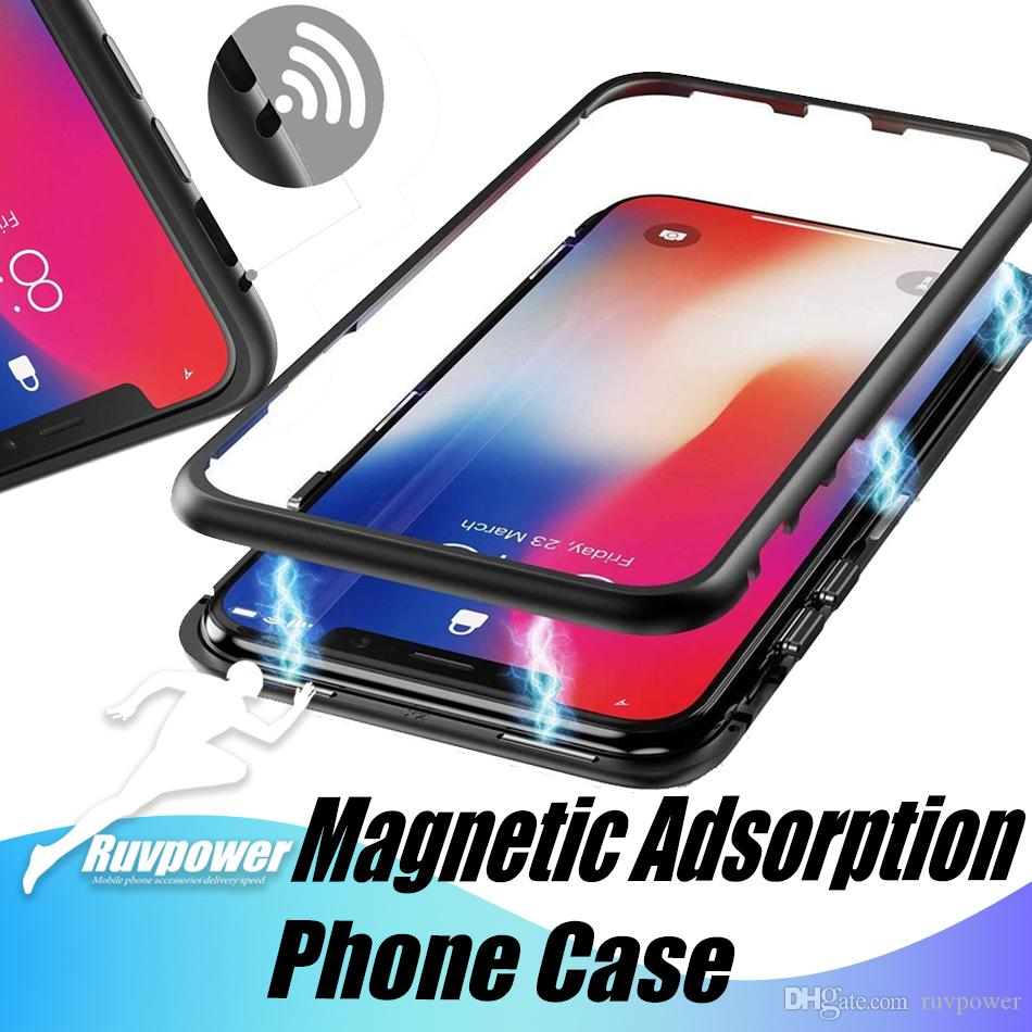 coque magnetic iphone xr