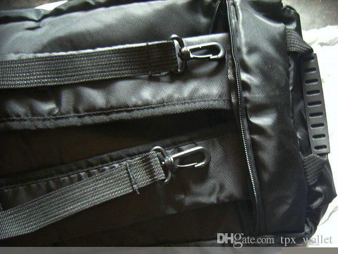 Ayrı spor çantası Birleşik FC kulübü tote dürüst erkekler Futbol sırt çantası Egzersiz bagaj Futbol spor omuz duffle Açık sling paketi
