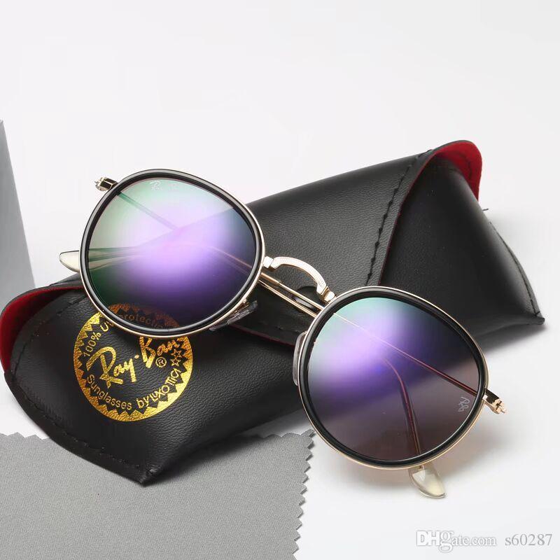 31db22bb002 Trending Products 2018 Bee Designer Brand Luxury Women Sunglasses Pink  Fashion Round Letter Pattern Vintage Black Retro Sunglasses Women Tool Belt  Seat Belt ...