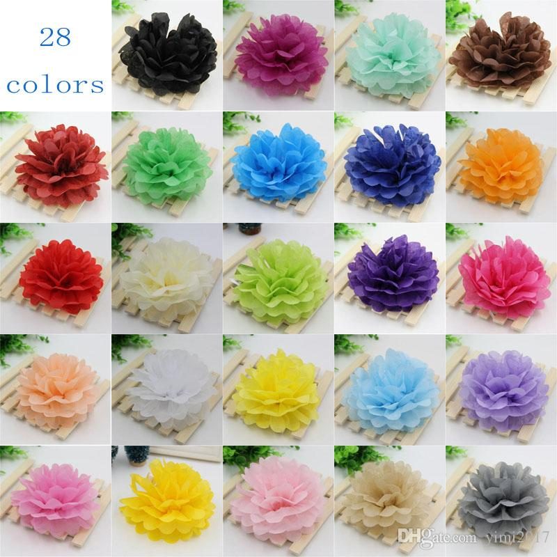 2018 tissue paper pom poms artificial flower balls wedding 2018 tissue paper pom poms artificial flower balls wedding decoration paper balls party decorative paper flowers from yimi2017 1477 dhgate mightylinksfo