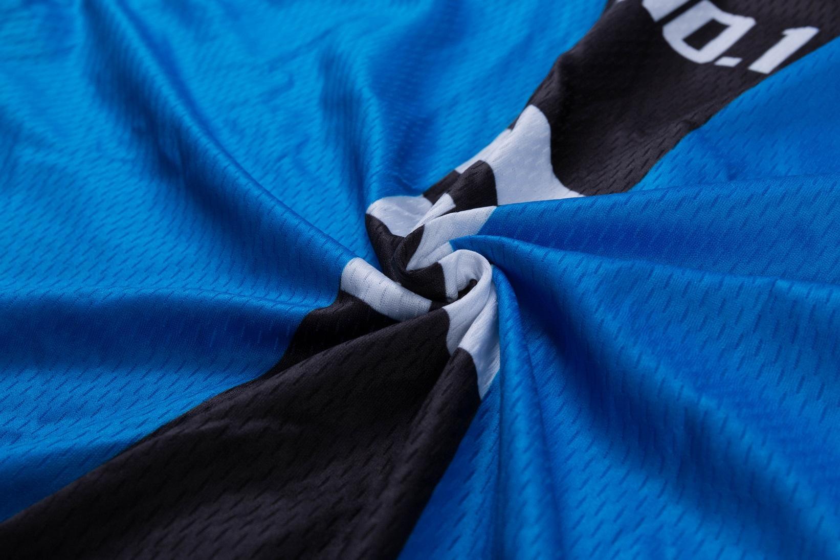 Venda quente Barato Preço Tenue Cycliste Homme Conjuntos de Camisa de Ciclismo Bib Shorts Terno Bretelle Ciclismo MTB Roupas de Bicicleta de Estrada para o Motociclista