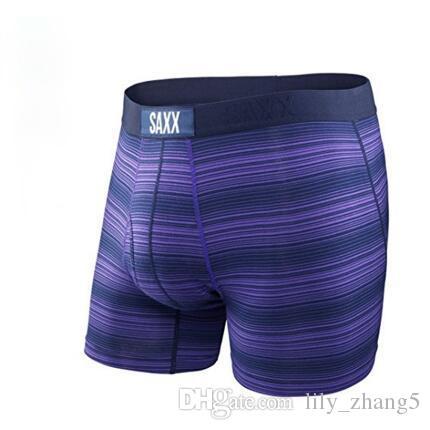Saxx ULTRA/VIBE boxer man Comfortable Underwear ~ NO BOX North American Size~ 95% viscose, 5% spandex~~ size M,L,XL