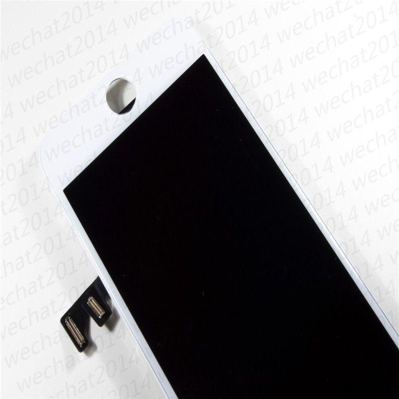 Hohe qualität lcd display touchscreen digitizer assembly ersatzteile für iphone 6 6s plus 7 8 plus freies dhl