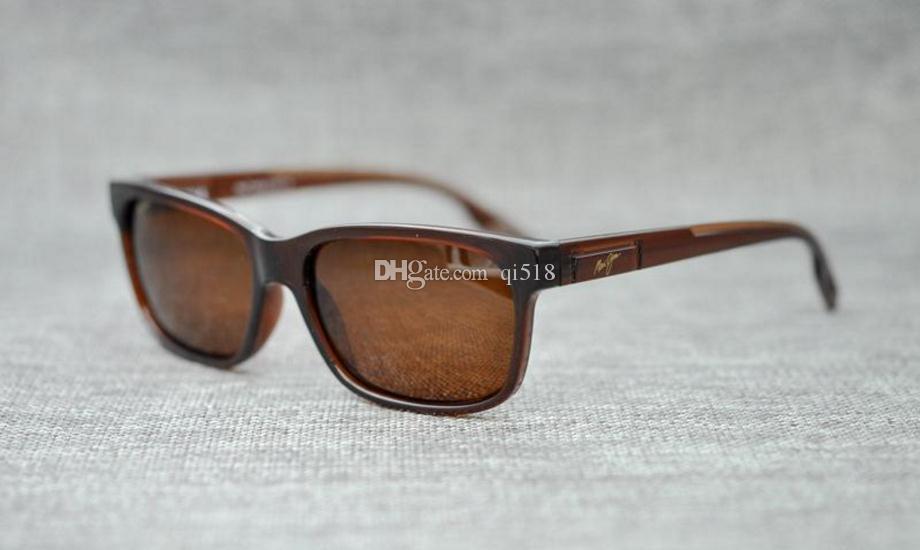 87e0684d33 Fashion MauiJim Sunglasses MJ 284 Polarized Sun Glasses MJ284 ...