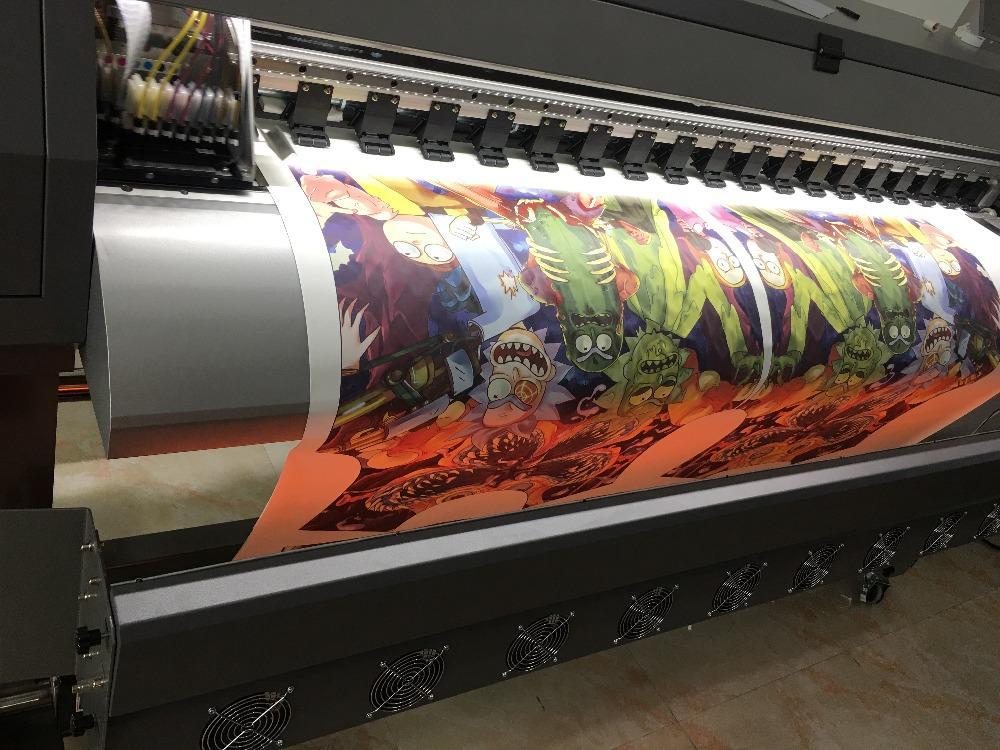BIANYILONG Grandi cantieri Nuovo 2018 Fashion Brand T-Shirt Uomo / Donna Estate 3d Tshirt Stampa angelo T shirt Top TeesM-4XL