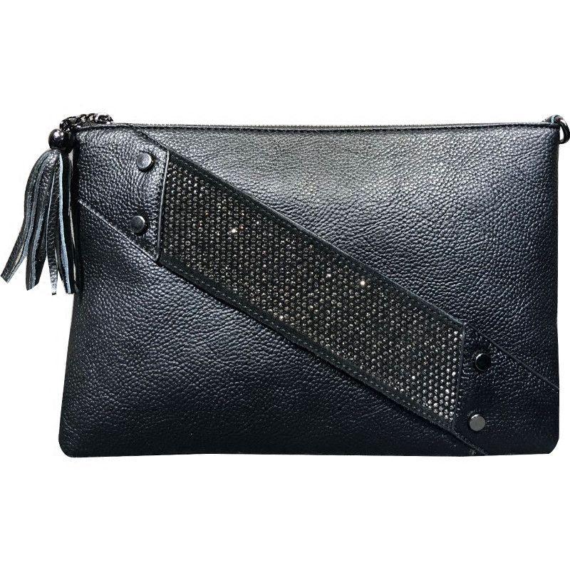 37f0440110 Fashion Tassel Women Clutch Bag Chain Crossbody Bag For Female Shoulder Women S  Clutches Luxury Diamond Lady Evening Bags Bags For Sale Discount Handbags  ...