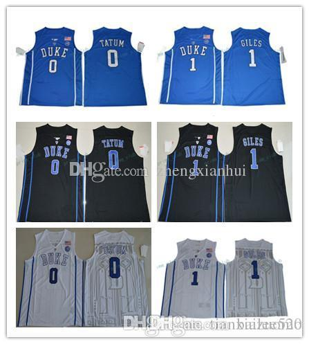 15a25dc1d96 ... white basketball elite 8d995 1f5aa  where can i buy mens duke blue  devils college basketball jerseys 0 jayson tatum 1 harry