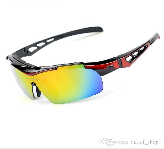 25df85e5c0 High Quality Fashion Outdoor Sunglasses Cycling Glasses Polarized UV400  Eyewear Men Women Bike Running Fishing Glasses with Box Goggles Cycling  Eyewear ...