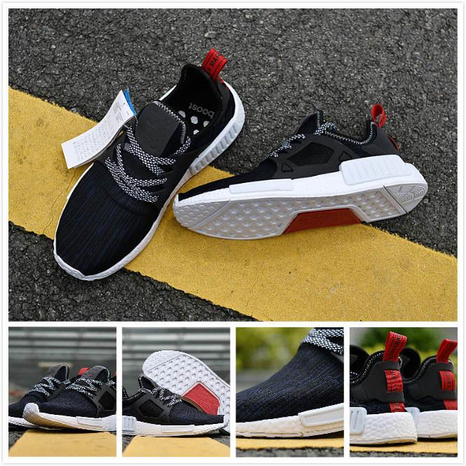 2018 Real quality nmd xr1 zebra runner sports shoes nmd xr1 oreo White Blue Camo Olive green Glitch Black Men women sneaker shoes 2015 for sale 4jc82a1dM