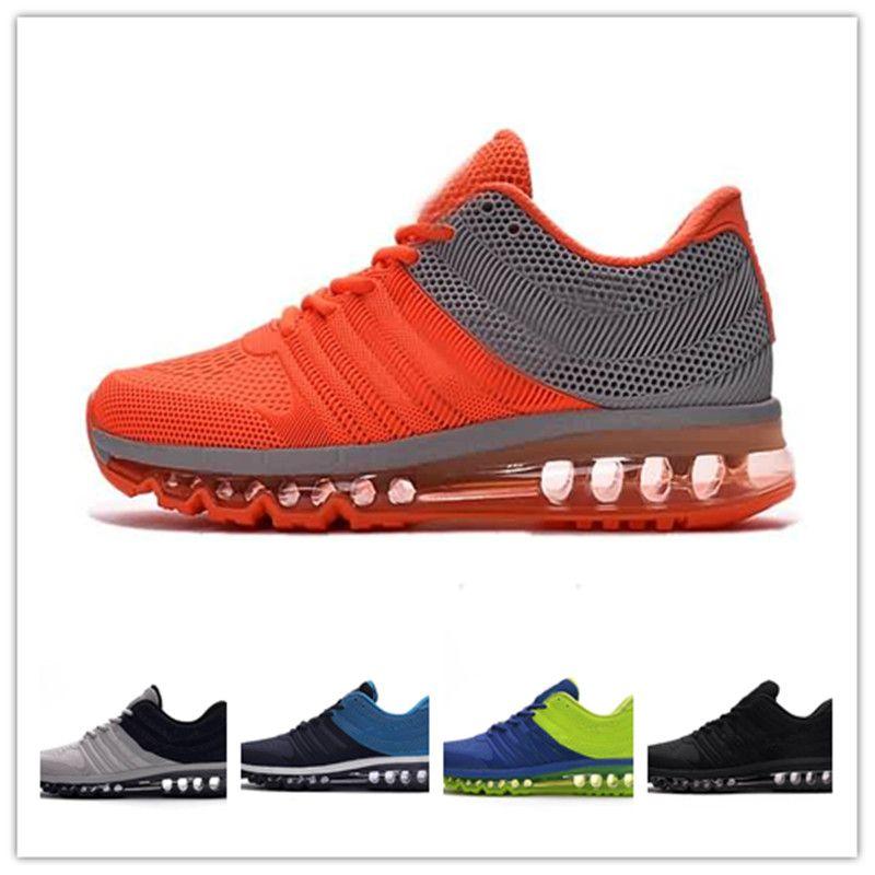 52b98a85695f Classic 2017 Men Kpu Upper Shoes Chaussures Homme 2017s Designer ...