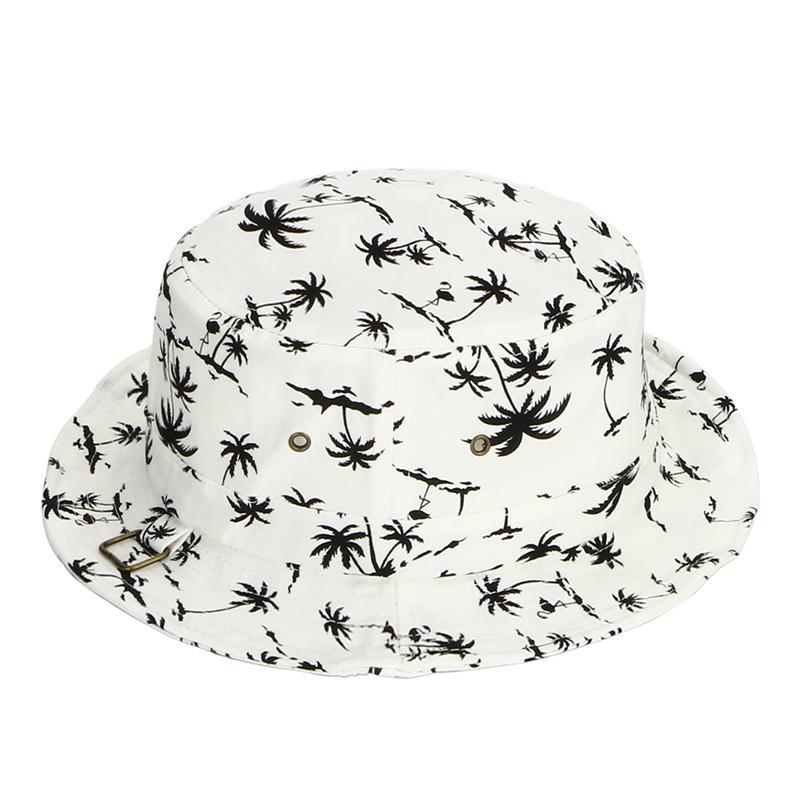 a3e5bea499e Fashionable Unisex Panama Bucket Hats For Men Women Panama Boonie Hunting  Fishing Outdoor Cap Fisherman Hat Bucket Hat Scrub Hats Mens Hat From  Green home