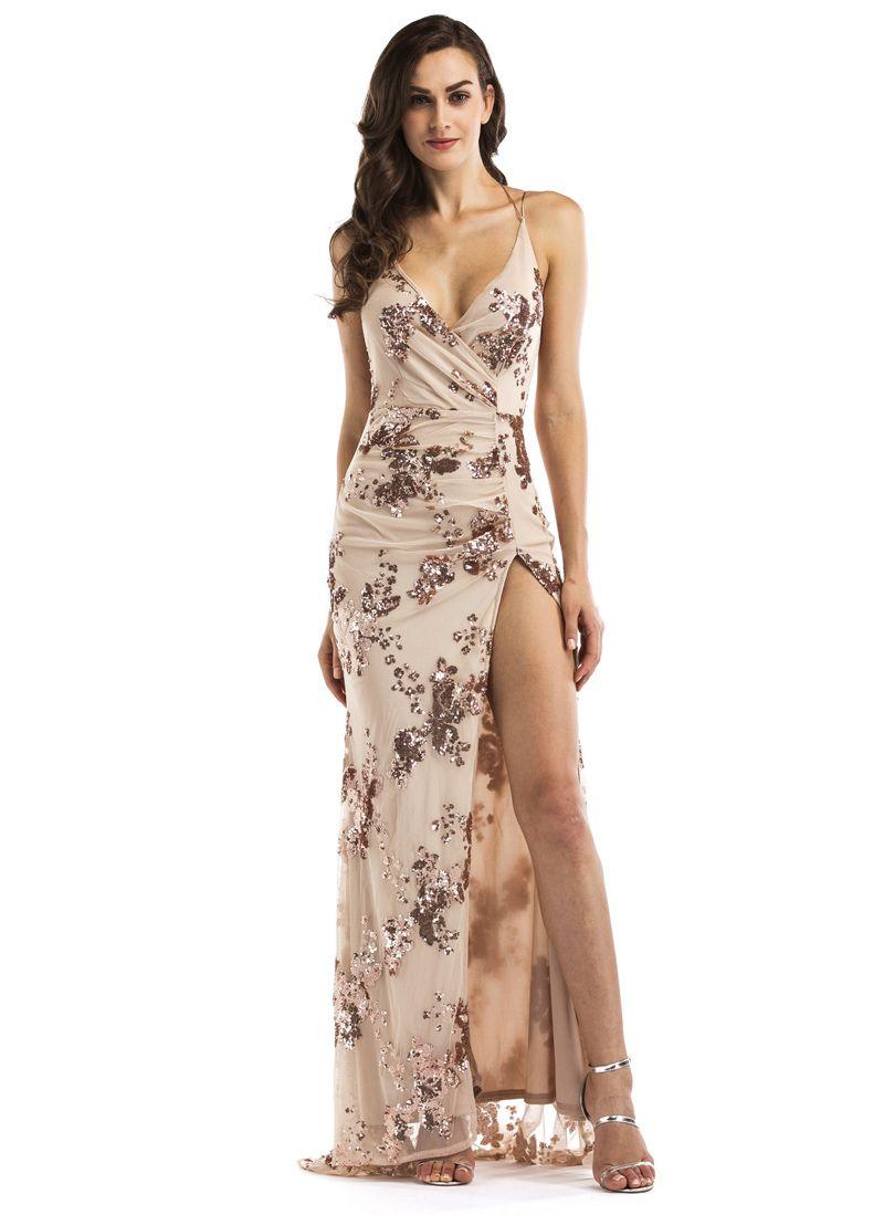 In Sexy prom sex girls dress