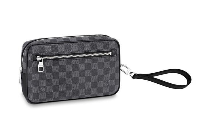 e5338b6d1e1 KASAI CLUTCH N41664 Men Messenger Bags Shoulder Belt Bag Totes Portfolio  Briefcases Duffle Luggage Ivanka Trump Handbags Best Messenger Bags From ...