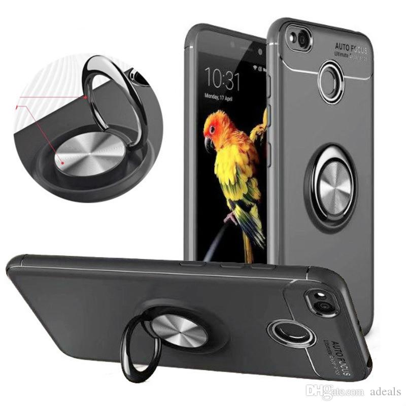 coque spigen iphone 8 plus avec anneau