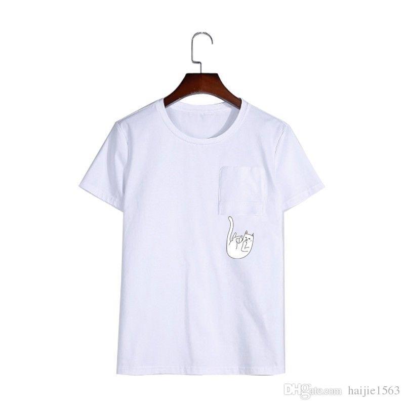 Mutter & Kinder 2019 Neue Mode Marken Sommer Polo Shirts Männer Top Grade Drucken Slim Fit Kurzarm Koreanische Jungen Polos Casual Männer Kleidung Warmes Lob Von Kunden Zu Gewinnen
