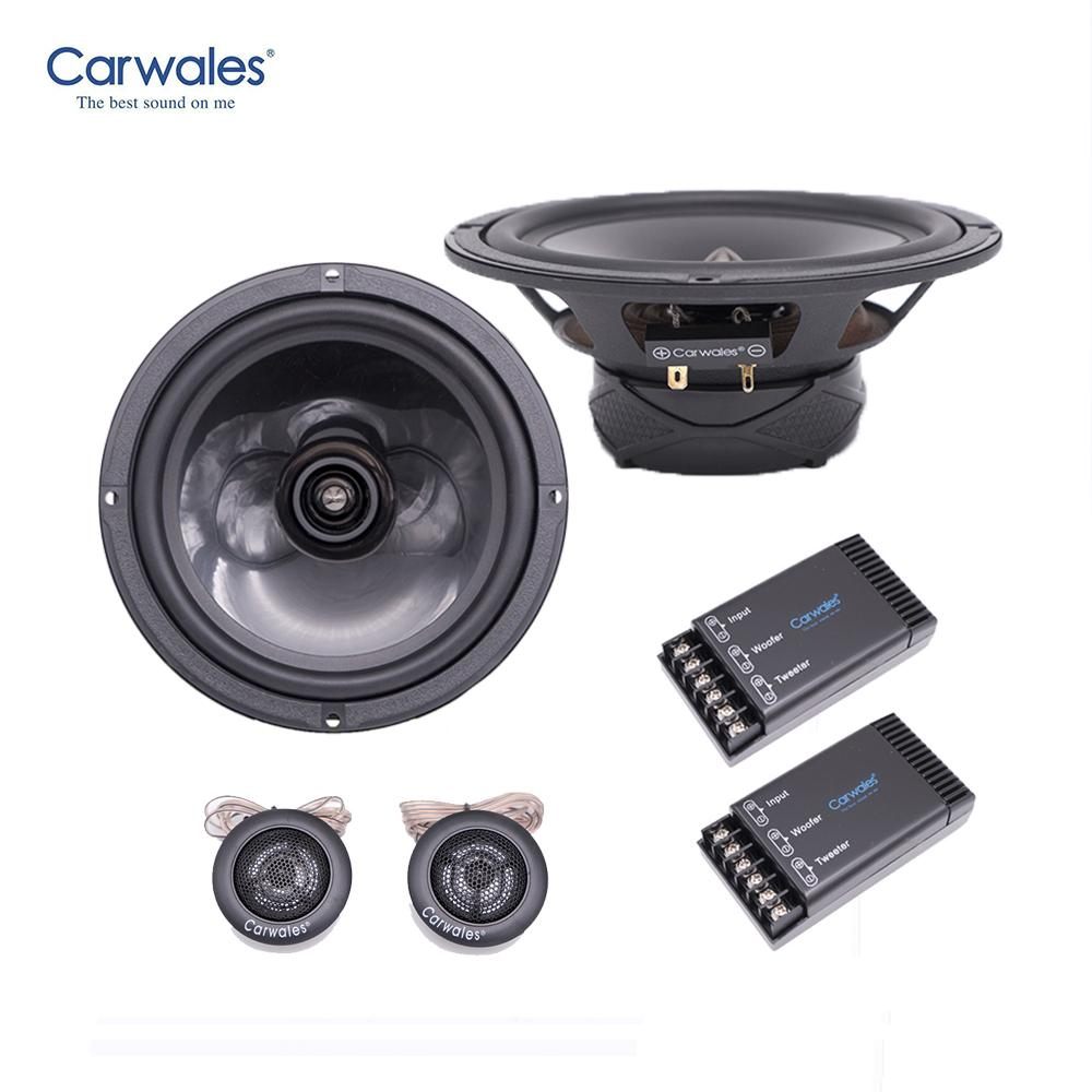 high quality carwales 6 5inch speakers audio component 4ohm 250whigh quality carwales 6 5inch speakers audio component 4ohm 250w with tweeter cross over hifi car audio speaker set car stereo amplifiers car stereo amps