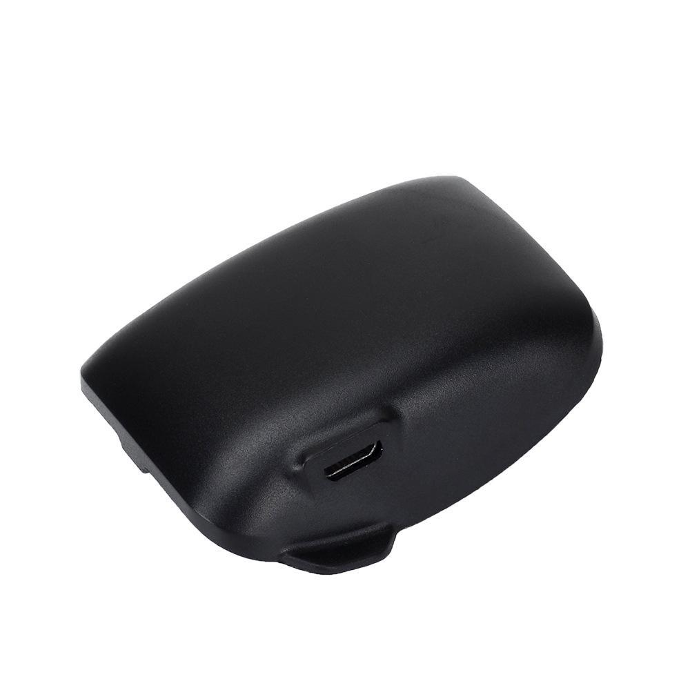 Samsung Galaxy Dişli S için SM-R750 R350 R380 R381 Akıllı İzle Taşınabilir Akıllı Izle R750 Şarj Dock USB Kablosu