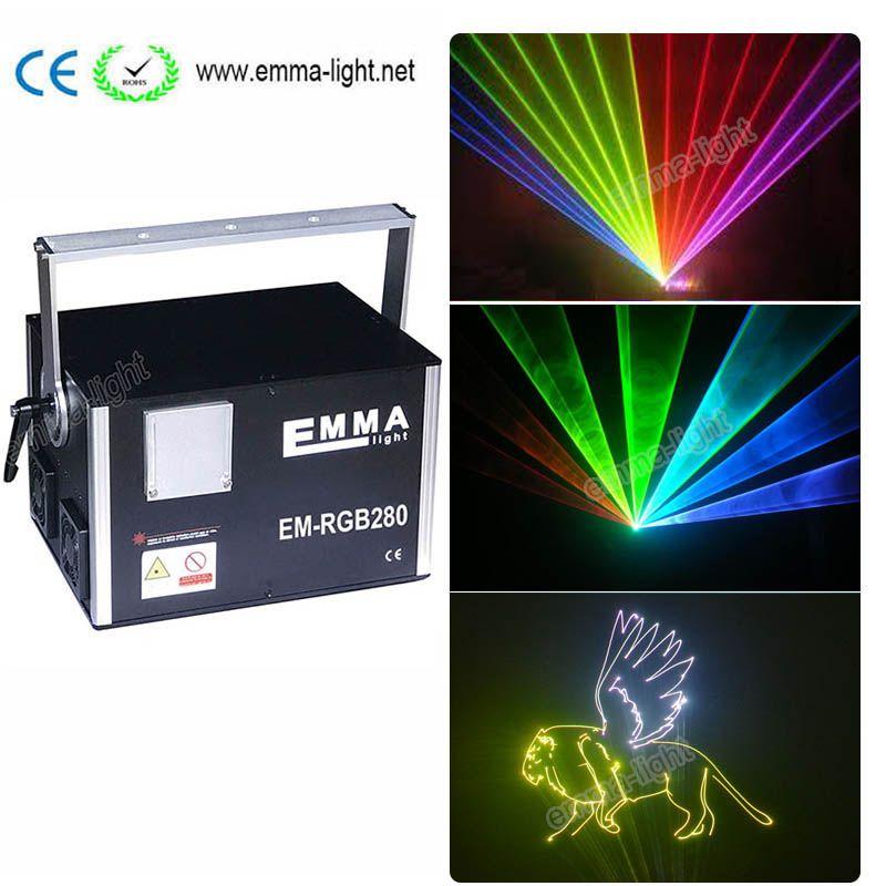 Diy Green Laser Light Show