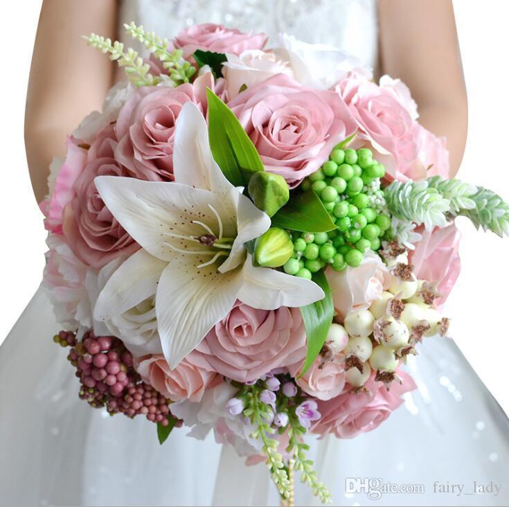 Свадебный букет из бисера купить, букеты из цветов с конфетами своими руками фото